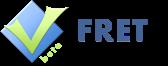 FRET Logo